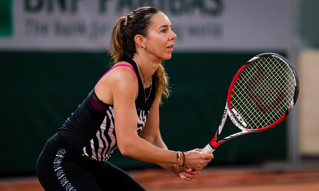 2021 Roland Garros Qualifications Day 3