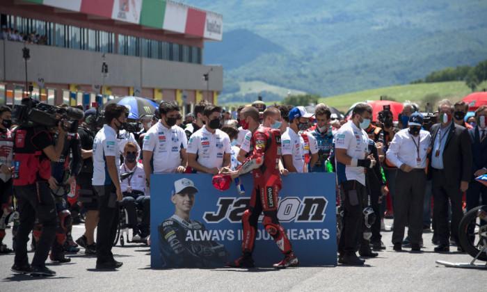 MotoGP Of Italy - Race