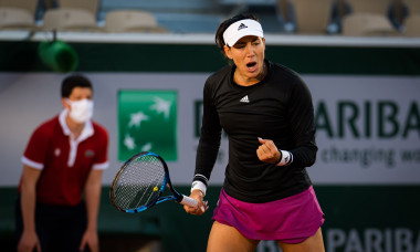 French Open Tennis, Day Two, Roland Garros, Paris, France - 31 May 2021