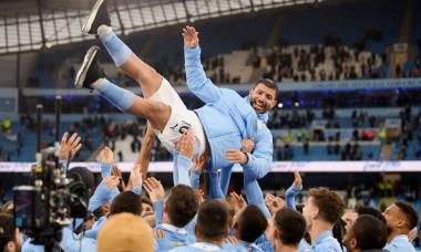 Manchester City v Everton - Premier League