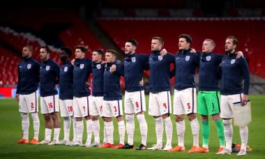 England v Iceland - UEFA Nations League - Group A2 - Wembley Stadium