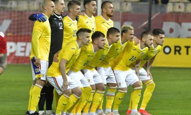 România a fost învinsă de Georgia cu 1-2 / Foto: Sport Pictures