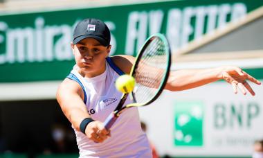 French Open Tennis, Day Three, Roland Garros, Paris, France - 01 Jun 2021