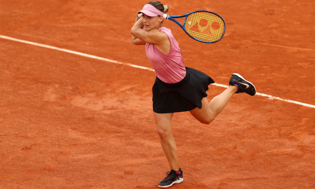2021 French Open - Day Six