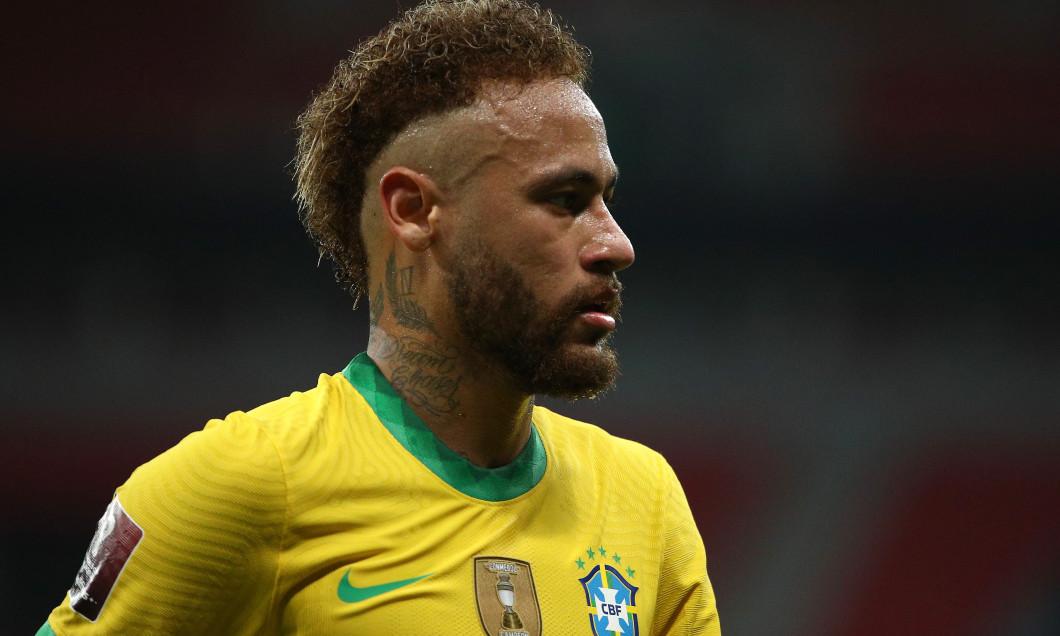 Brazil v Ecuador - FIFA World Cup 2022 Qatar Qualifier
