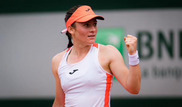 French Open Tennis, Day Six, Roland Garros, Paris, France - 04 Jun 2021