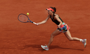 2021 French Open - Day Eight