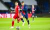 Paris Saint-Germain v Bayern Munich, UEFA Champions League football match, Parc des Princes stadium, Paris, France - 13 Apr 2021