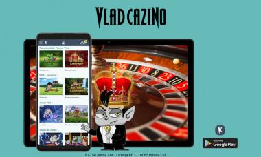 featured image Vlad Cazino Google Play
