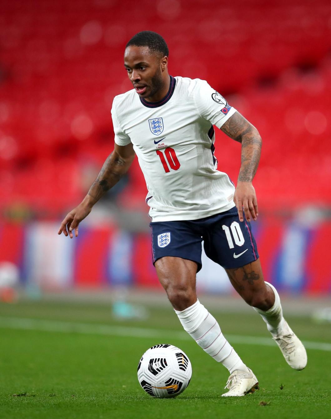 England Euro's Squad Announcement