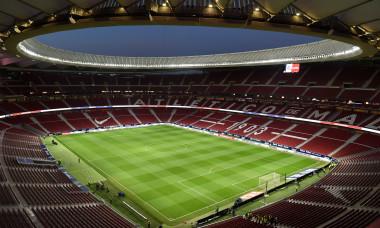 Club Atletico de Madrid v Athletic Club - La Liga
