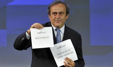 UEFA EURO 2020 Host Cities & Final Announcement