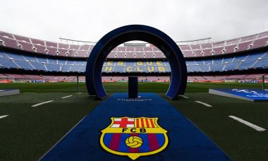 FC Barcelona v PSV - UEFA Champions League Group B