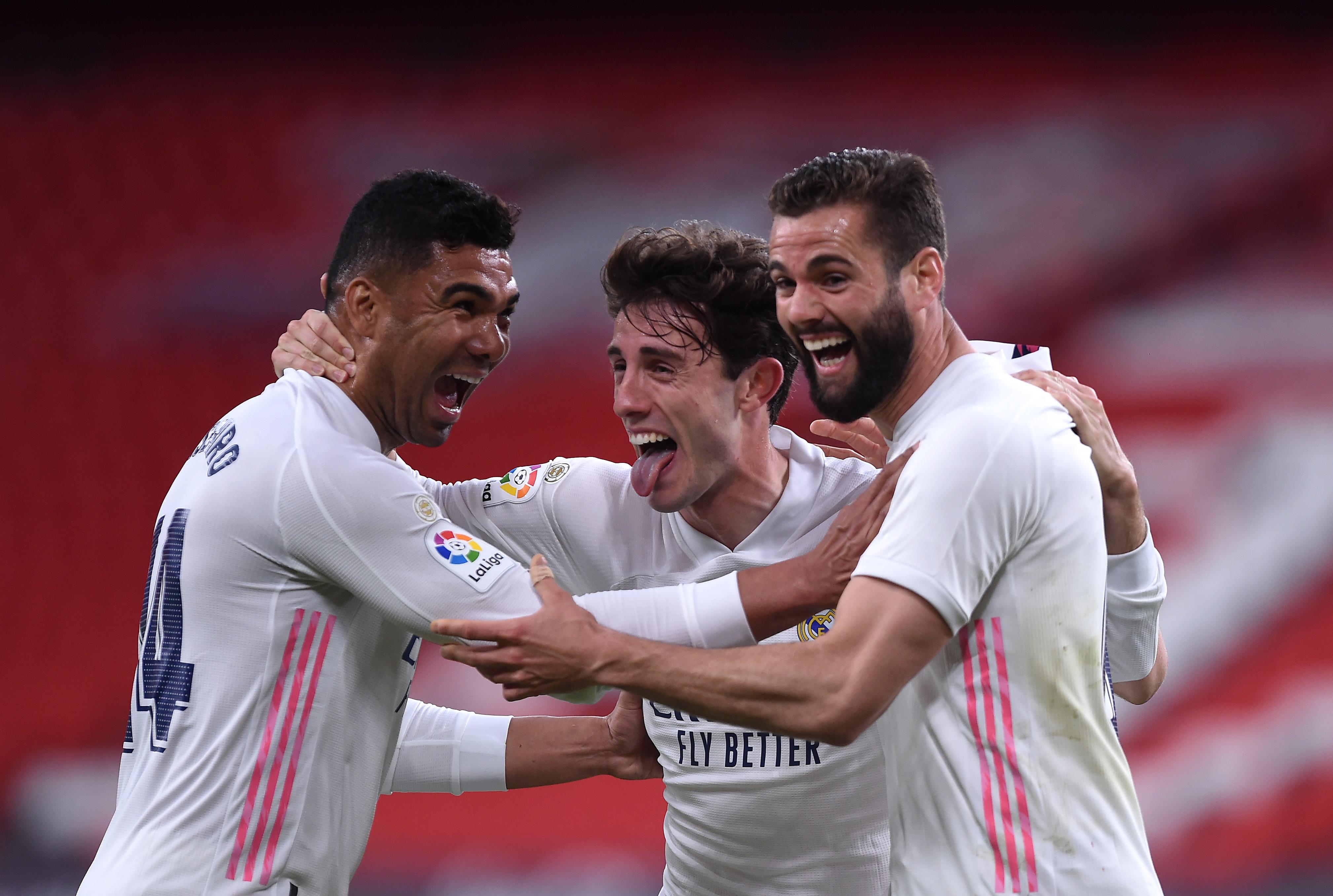 """Prima """"victimă"""" a lui Ancelotti. Real Madrid i-a spus direct unui jucător să-și caute echipă"""