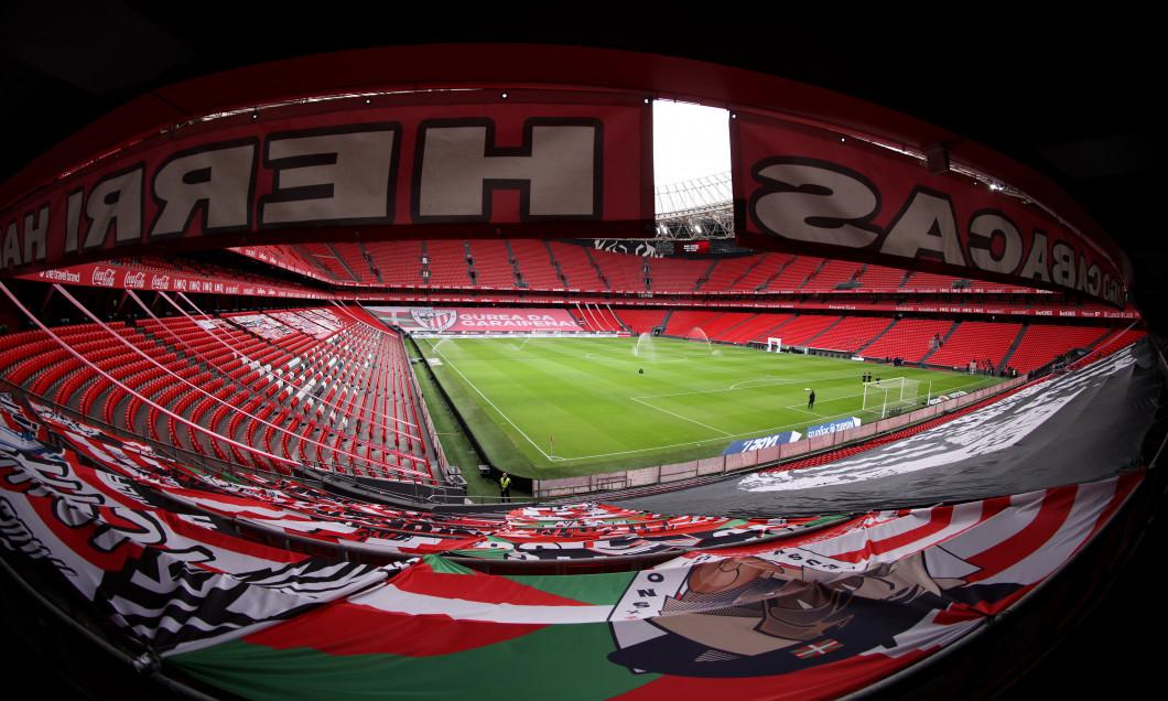 Athletic Club v Valencia CF - La Liga Santander