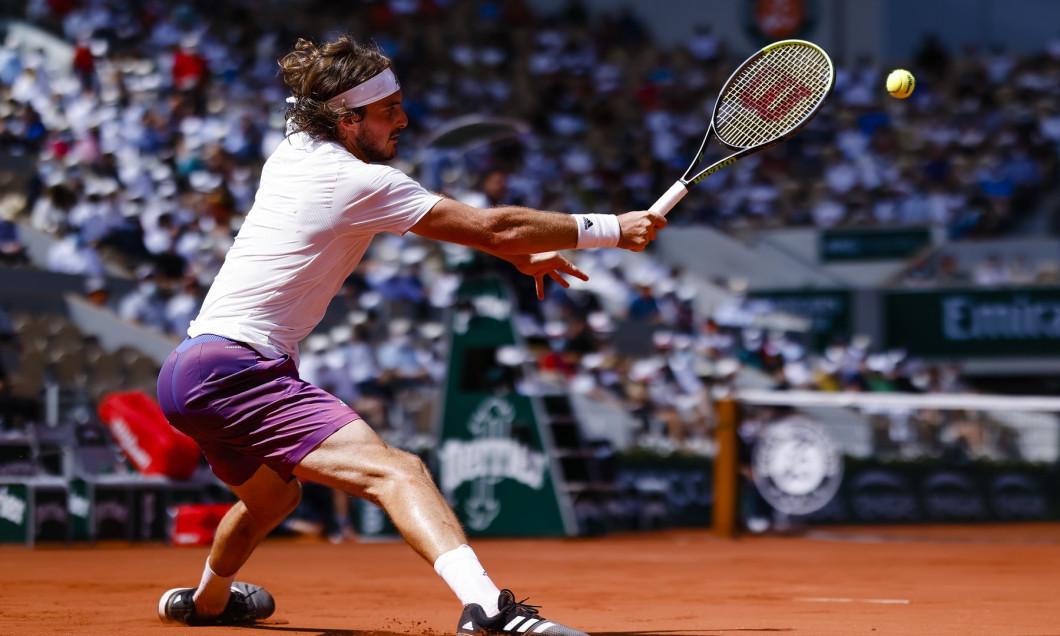 French Open Tennis, Day Thirteen, Roland Garros, Paris, France - 11 Jun 2021