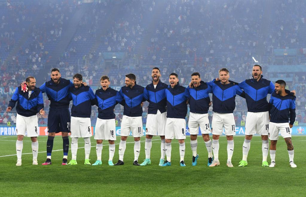 Italia - Elveția   LIVE TEXT, ora 22:00, pe digisport.ro. Echipele de start: O singură schimbare făcută de Roberto Mancini