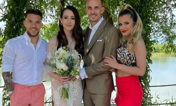 bancu nicusor nunta
