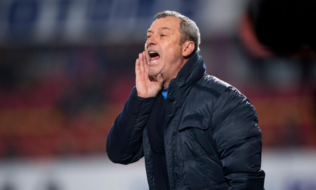 Mircea Rednic, antrenorul lui Dinamo / Foto: Profimedia