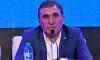 Gheorghe Hagi, în timpul unei conferințe de presă / Foto: Sport Pictures
