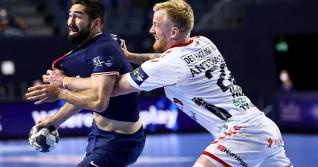 Aalborg Handbold v Paris Saint-Germain - EHF Champions League FINAL4 Semi-Final