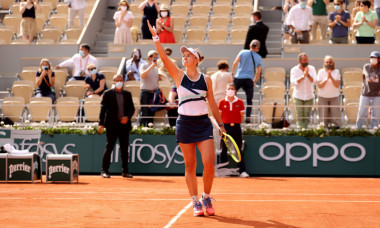 2021 French Open - Day Fourteen
