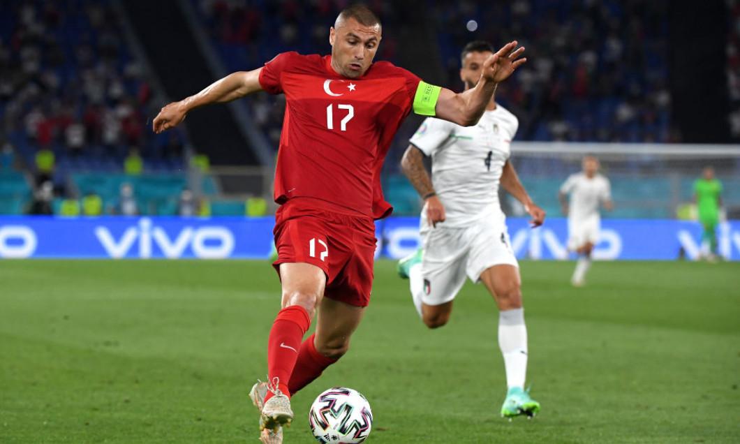 Turchia v Italia - UEFA Euro 2020: Gruppo A