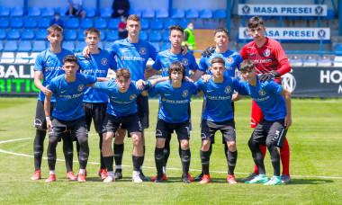 AFK Csikszereda - Viitorul   LIVE VIDEO, ora 14:00, pe DigiSport 1. Liga Elitelor U19, finala
