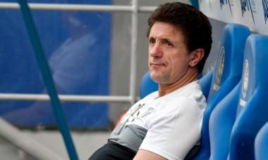 Gică Popescu, președintele echipei FC Viitorul / Foto: Sport Pictures