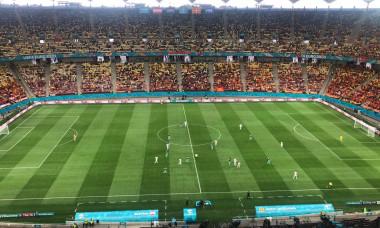 Austria - Macedonia de Nord, primul meci găzdui de Arena Națională la EURO 2020 / Foto: Digi Sport