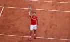 Novak Djokovic a câștigat Roland Garros 2021 / Foto: Getty Images