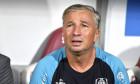 Dan Petrescu, în perioada în care antrena la CFR Cluj / Foto: Profimedia