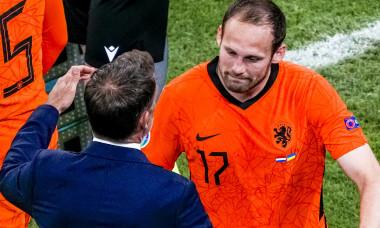 Netherlands: Netherlands vs Ukraine