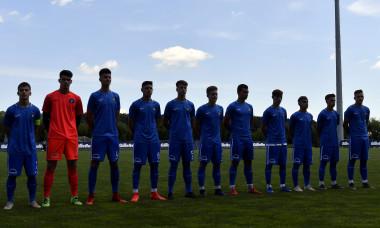 FOTBAL:FC VIITORUL U17-LPS BANATUL TIMISOARA U17, FINALA LIGII ELITELOR U17 (26.05.2019)