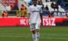 Turkey superlig match between Kasimpasa and Bursaspor