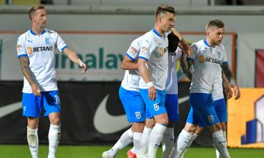 Juan Camara, într-un meci FCSB - Universitatea Craiova / Foto: Sport Pictures
