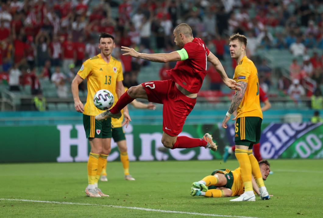 Turkey v Wales - UEFA Euro 2020: Group A