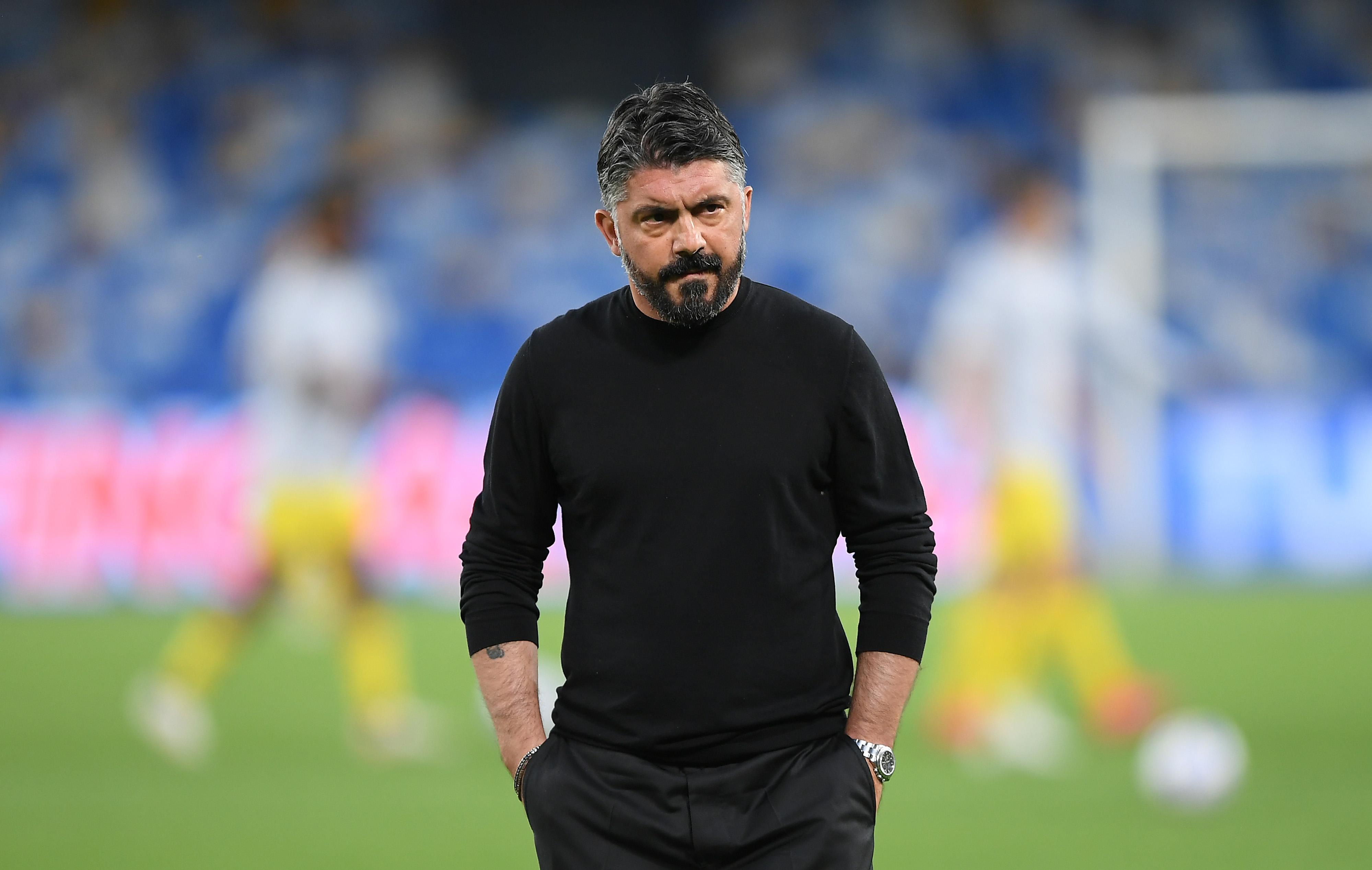 """OFICIAL   Gennaro Gattuso a plecat de la Fiorentina înainte să debuteze! Rolul agentului Jorge Mendes în producerea """"rupturii"""""""