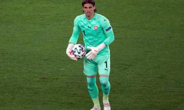 Football Euro2020 Group A Italy-Switzerland