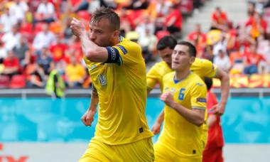 Ukraine v North Macedonia - UEFA Euro 2020: Group C