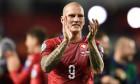 UEFA Euro 2020 qualifier: Czech Republic v England