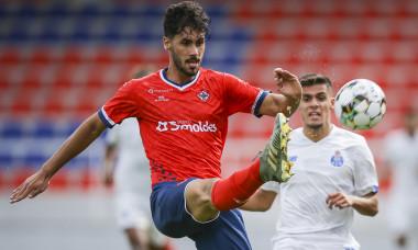 II Liga: UD Oliveirense vs FC Porto B