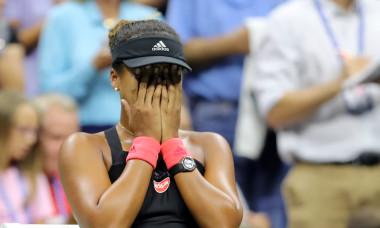 Naomi Osaka, locul doi WTA / Foto: Getty Images