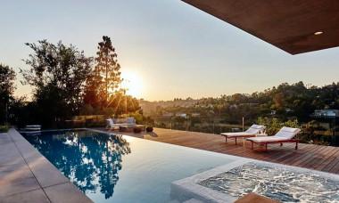 Naomi Osaka's $7 Million Dollar Home in Beverly Hills