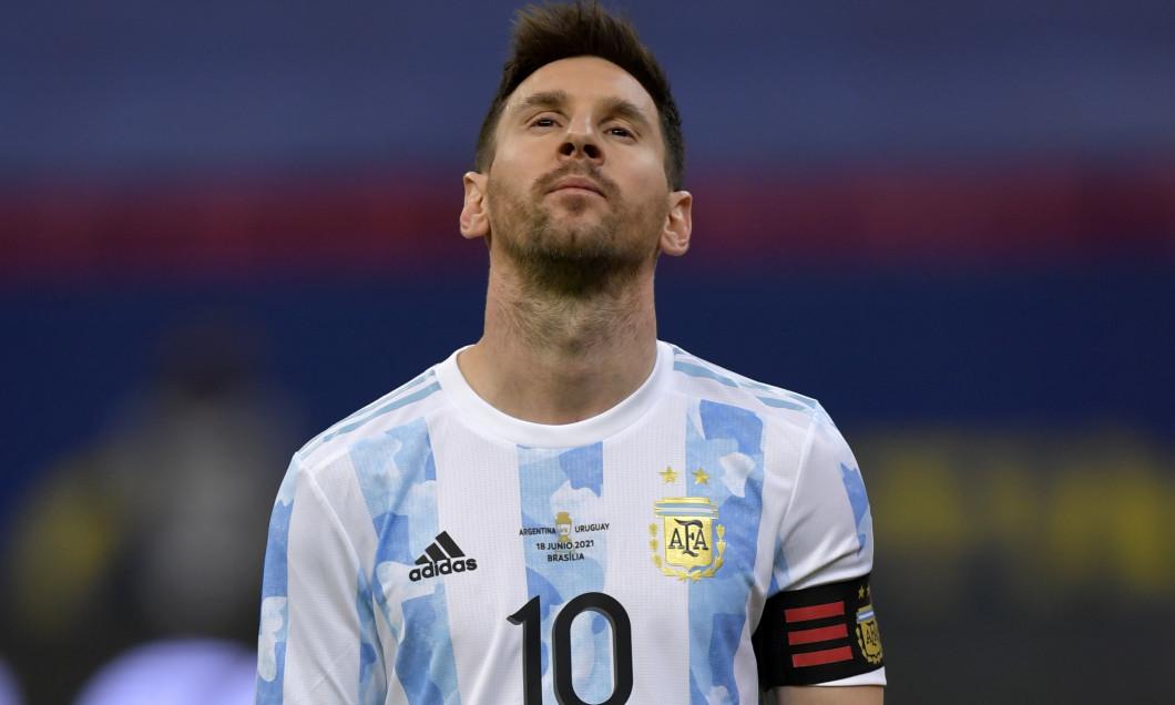 Group A - Copa America Brazil 2021