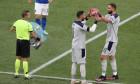 Italy v Wales - UEFA European Championships 2020 - Group A - Stadio Olimpico