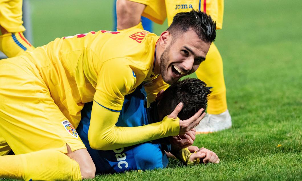 Marius Marin, fotbalistul de la Pisa / Foto: Profimedia