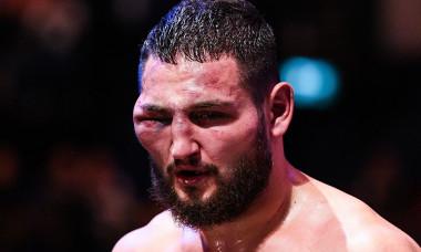 UFC Fight Night at O2 Arena, London, UK - 16 Mar 2019
