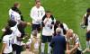 Match de l'UEFA Euro 2020 opposant la Hongrie ŕ la France au stade Puskas Arena ŕ Budapes