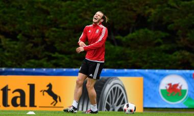 Gareth Bale / Foto: Getty Images